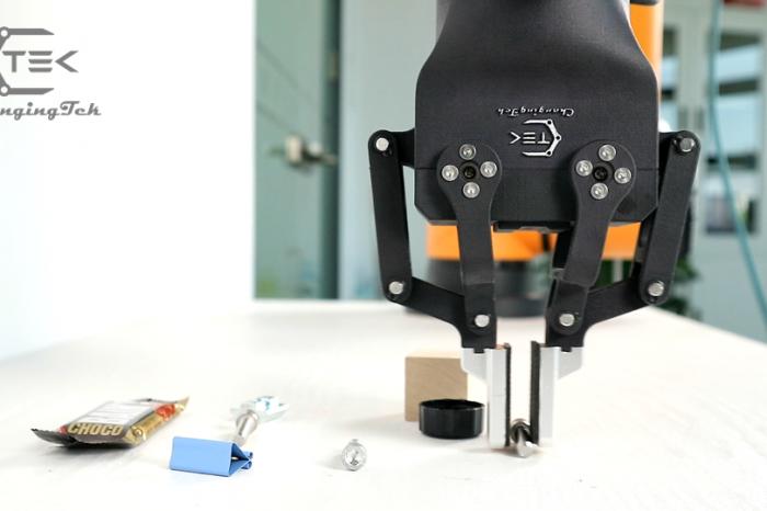 创业案例|知行机器人