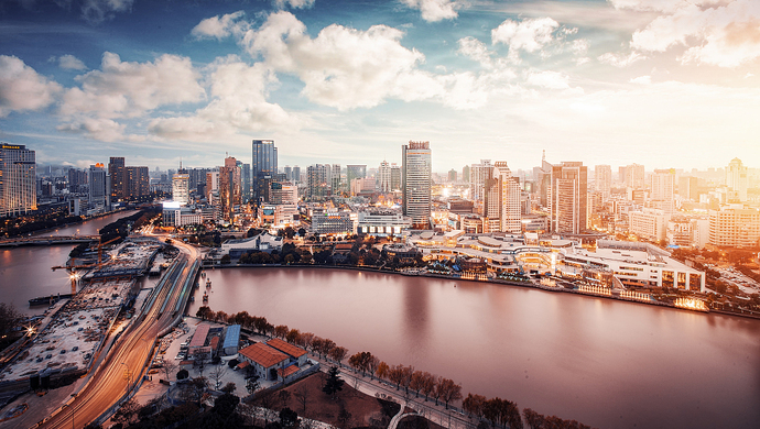 欢迎您申报2021年宁波市甬江引才工程